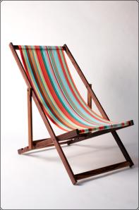 The Brighton Deckchair