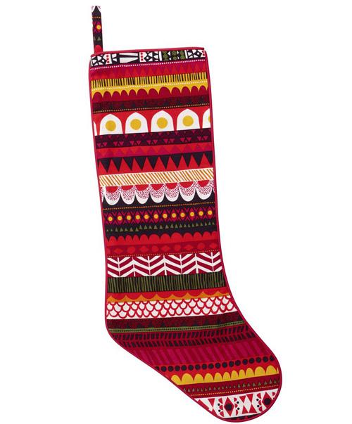 Marimekko-Stocking